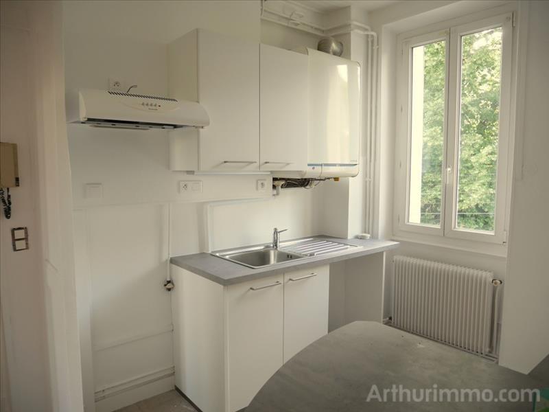 Location appartement Besancon 570€ CC - Photo 2