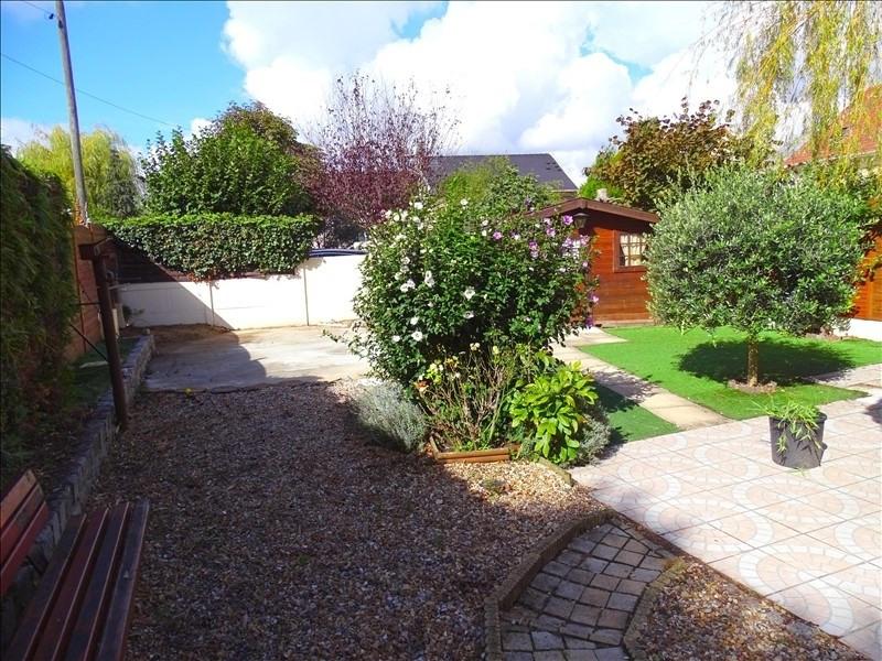 Vente maison / villa Herblay 359500€ - Photo 7