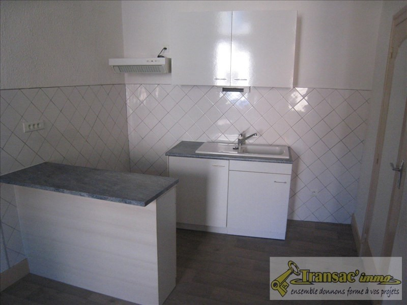 Vente maison / villa Chateldon 65400€ - Photo 2