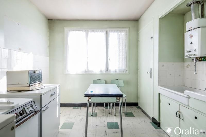 Vente appartement Grenoble 79 000€ - Photo 4