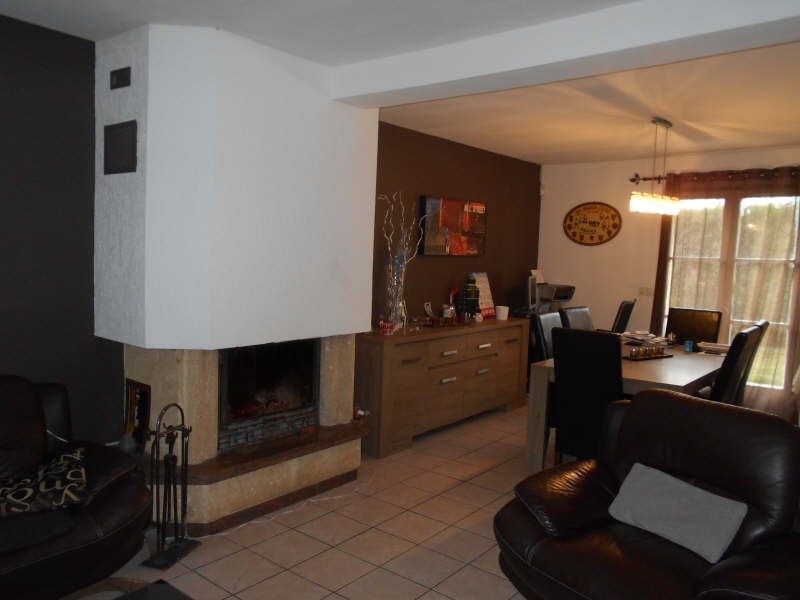 Revenda casa Chambly 278000€ - Fotografia 3