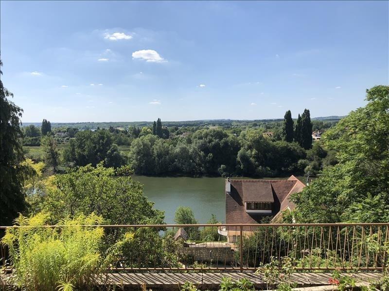 Sale house / villa Vetheuil 270000€ - Picture 3
