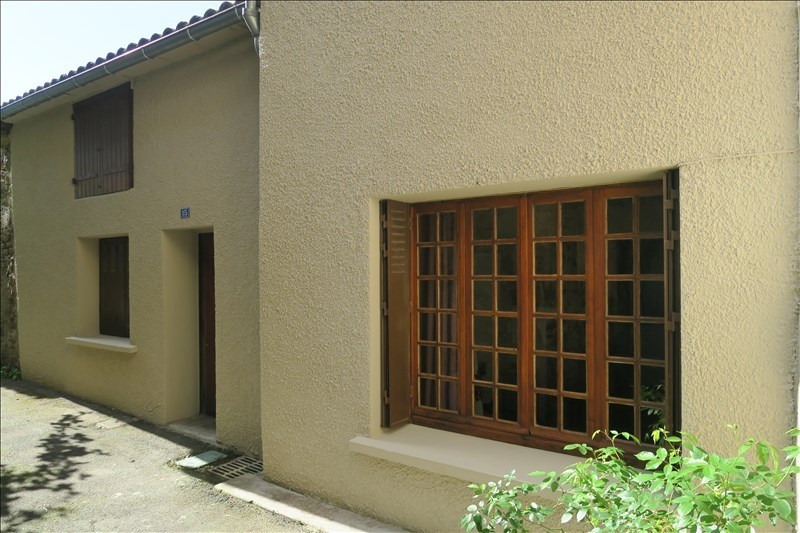 Vente maison / villa Camon 105 000€ - Photo 1