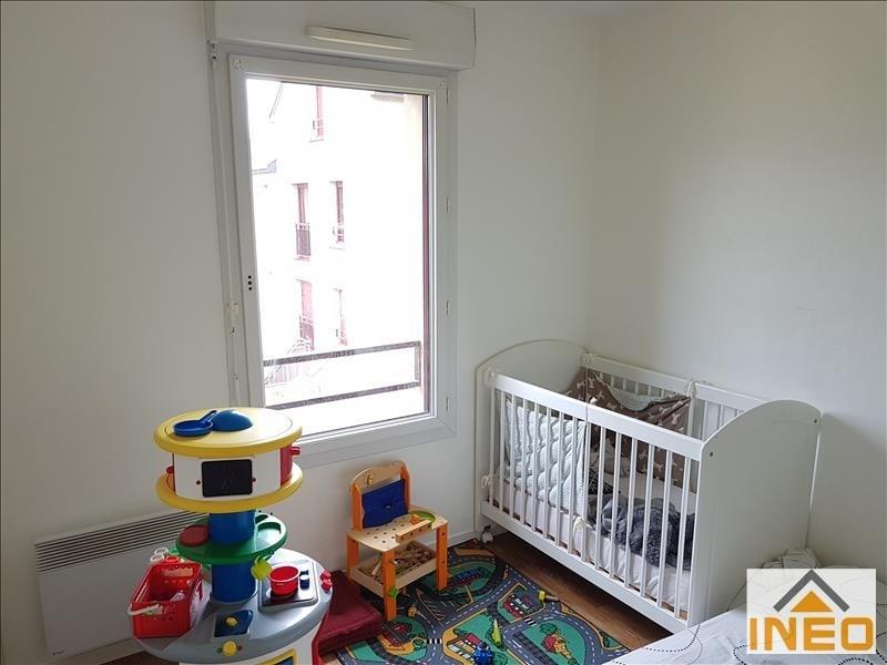 Vente appartement Montfort 120750€ - Photo 2
