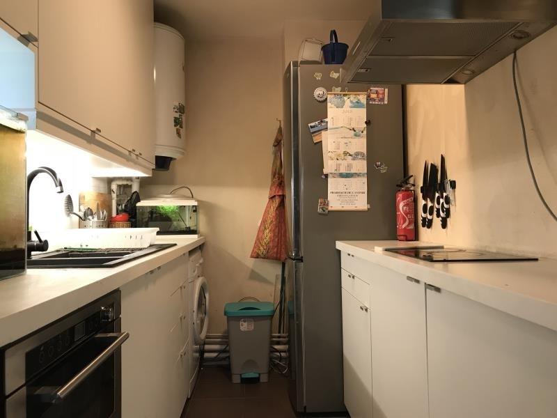 Venta  apartamento Bezons 140000€ - Fotografía 2