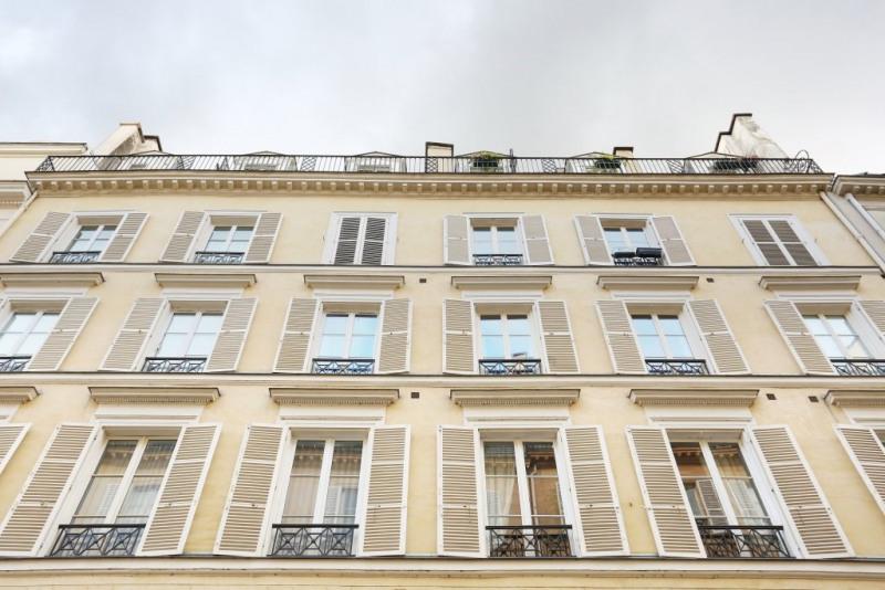 Aрендa квартирa Paris 6ème 1100€ CC - Фото 14