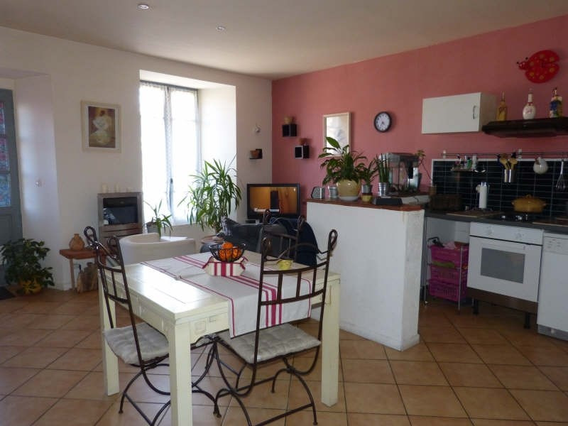 Rental apartment Caraman 580€ CC - Picture 2