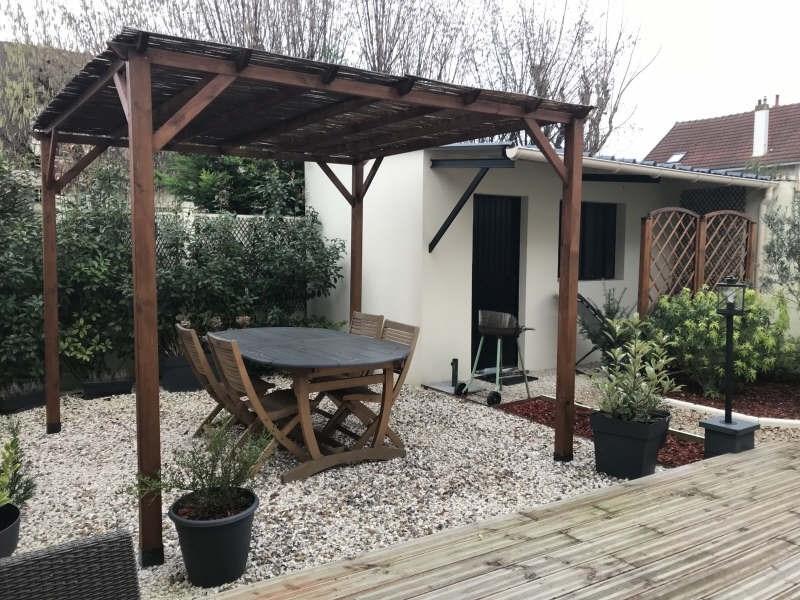 Sale house / villa Houilles 345000€ - Picture 8