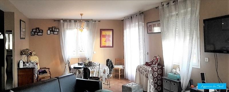 Vente maison / villa Roquevaire 335000€ - Photo 2