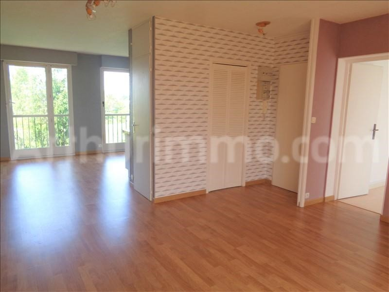 Sale apartment La chapelle st mesmin 117 700€ - Picture 2