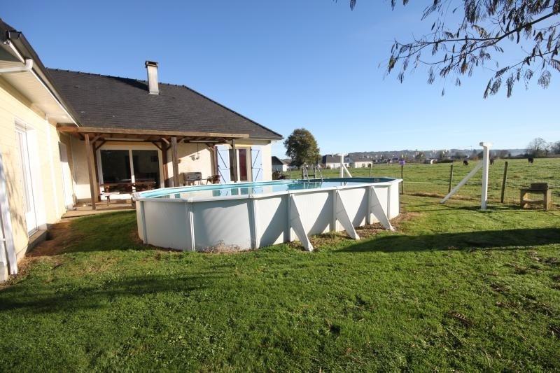 Sale house / villa Precilhon 225750€ - Picture 6