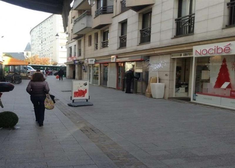 Location Boutique Suresnes 0