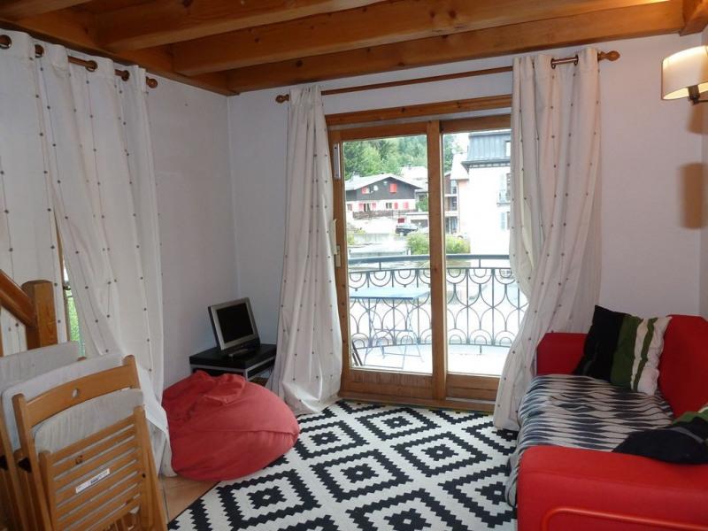 Sale apartment Chamonix mont blanc 239000€ - Picture 2
