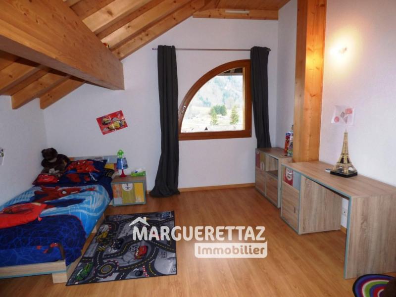Sale apartment Mieussy 368000€ - Picture 9