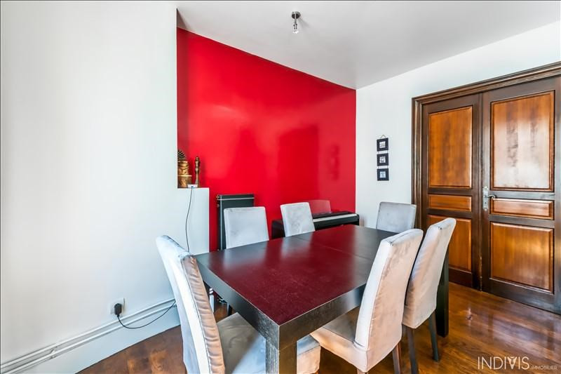 Vente appartement Puteaux 499 000€ - Photo 3