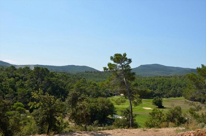 Vente terrain Flassans sur issole 229000€ - Photo 1
