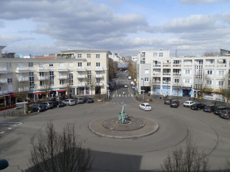 Vente appartement Montigny le bretonneux 220000€ - Photo 9