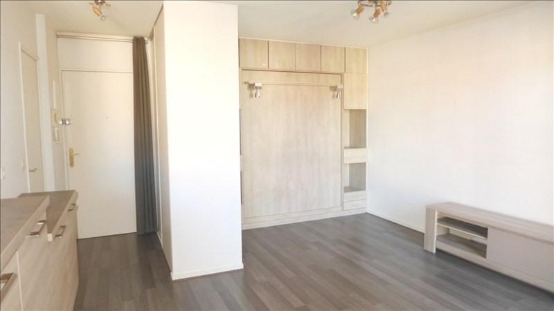 Rental apartment Lons 480€ CC - Picture 2