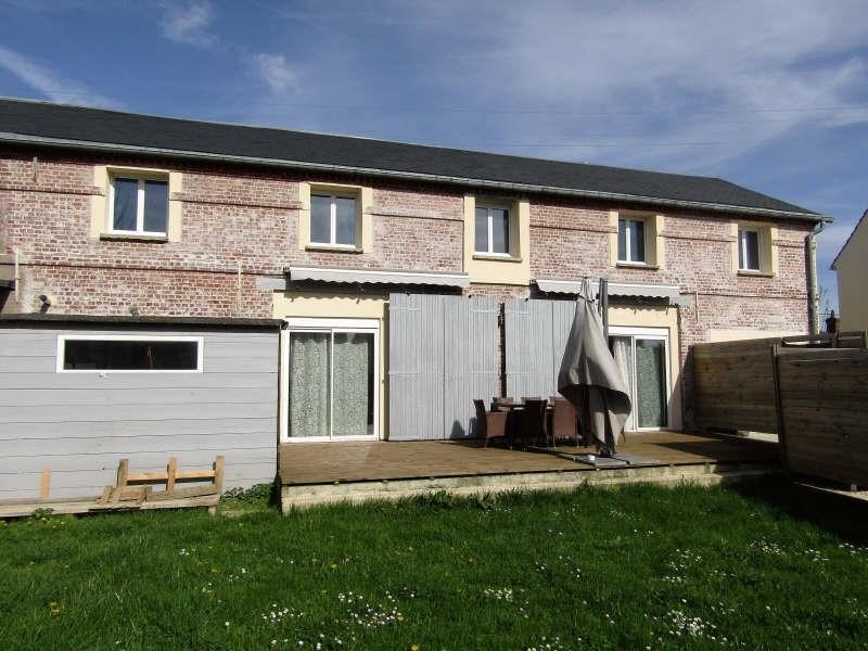Sale house / villa Vallangoujard 270000€ - Picture 7