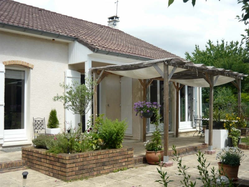 Sale house / villa Lesigny 399500€ - Picture 7