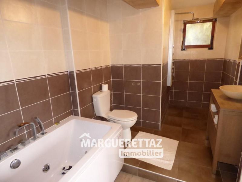 Sale house / villa Marignier 287000€ - Picture 10