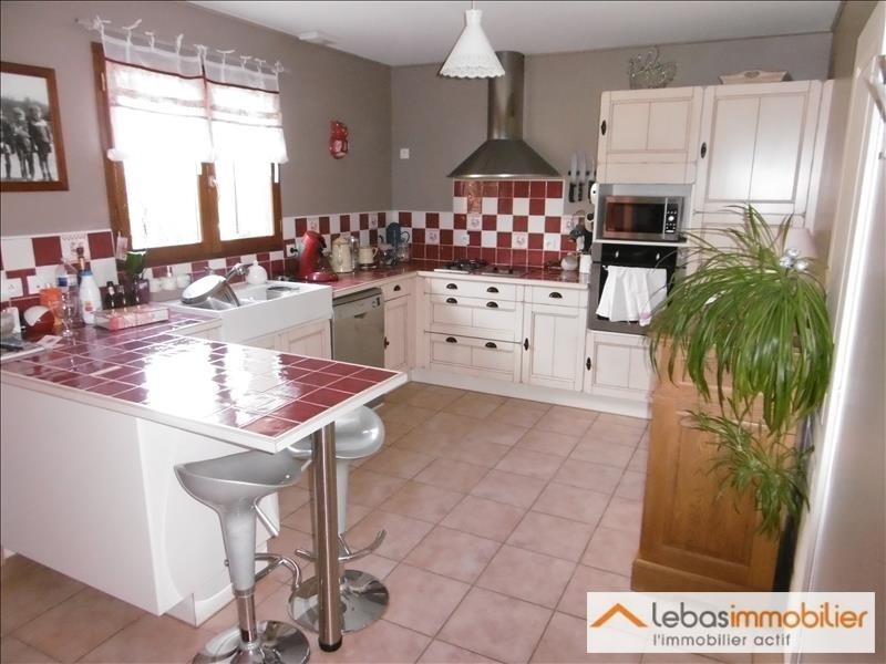 Vente maison / villa St laurent en caux 221500€ - Photo 4