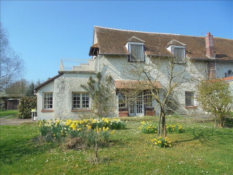 Sale house / villa Beaulieu 180000€ - Picture 3