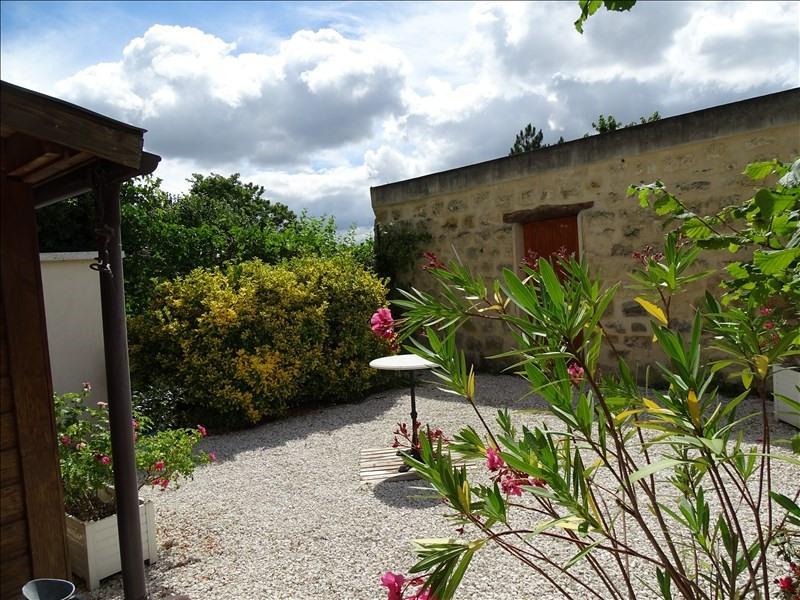 Vente maison / villa Auvers sur oise 355000€ - Photo 2