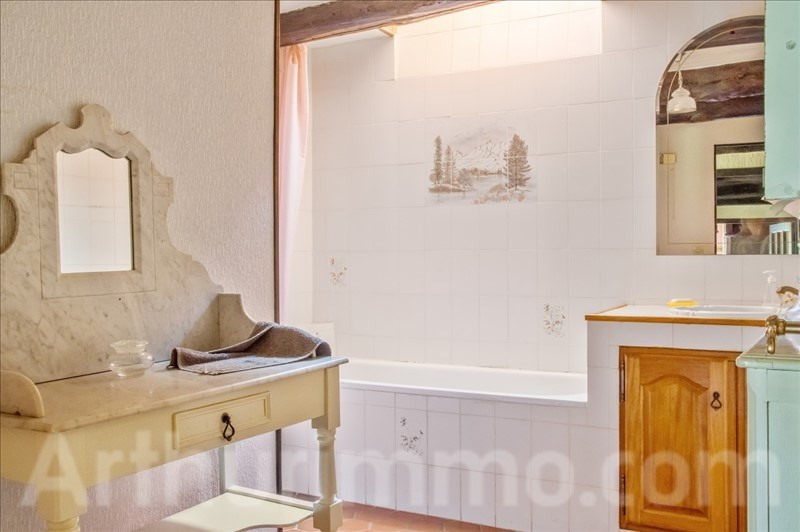 Sale house / villa Les plans 367500€ - Picture 13
