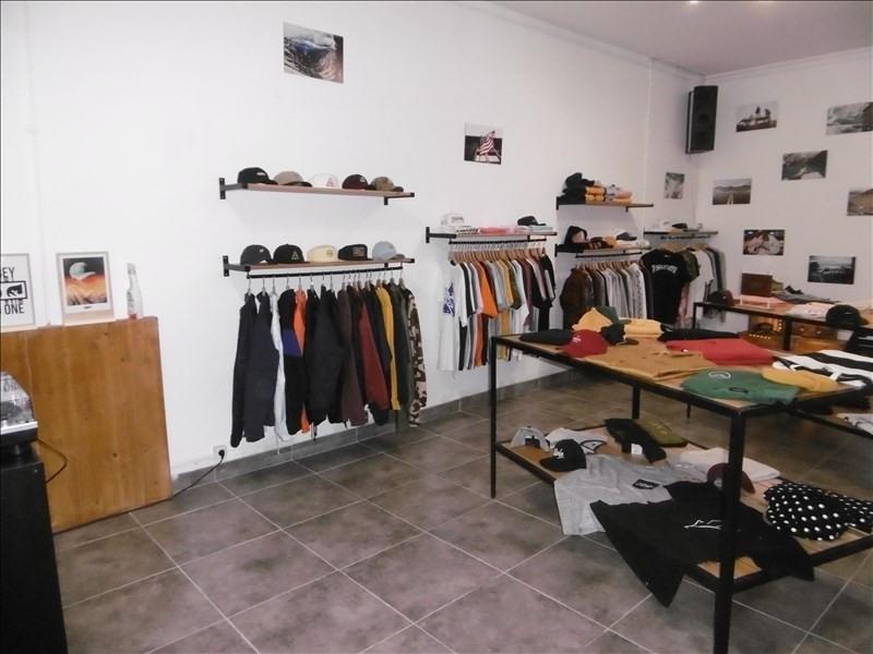 Vente fonds de commerce boutique L isle sur la sorgue 55000€ - Photo 5