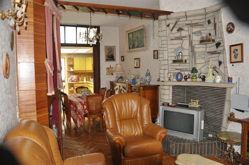 Sale house / villa Lille 169000€ - Picture 1