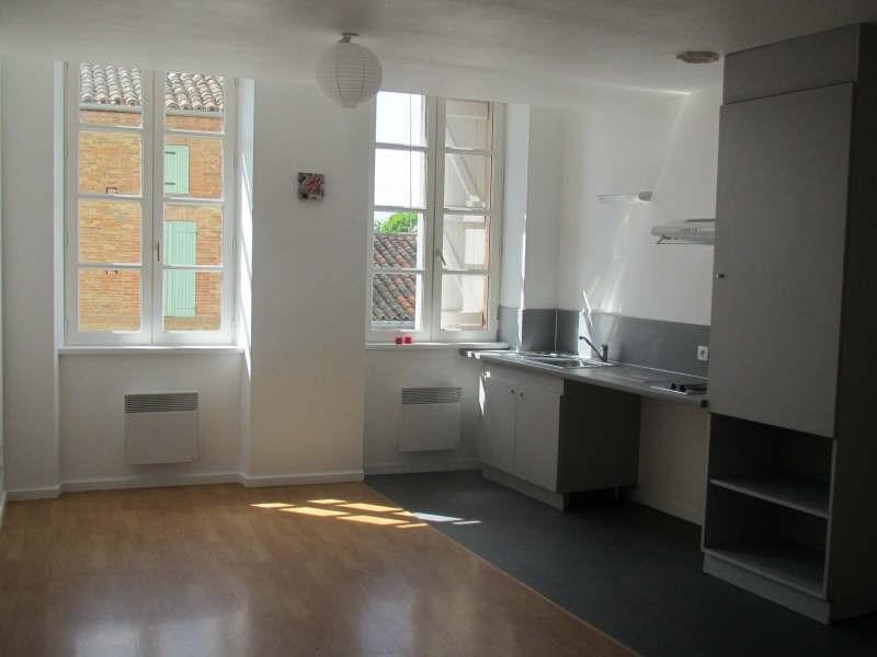 Rental apartment Grisolles 458€ CC - Picture 2