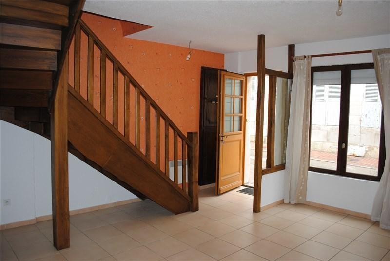 Vente appartement Auxerre 109900€ - Photo 1