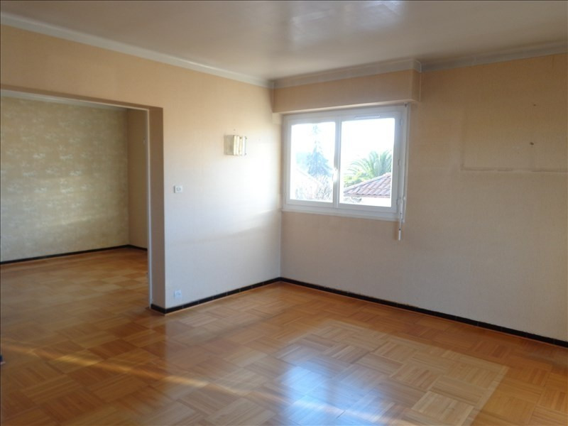 Sale apartment Dax 127200€ - Picture 1