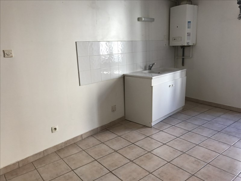 Location appartement Vienne 380€ CC - Photo 1