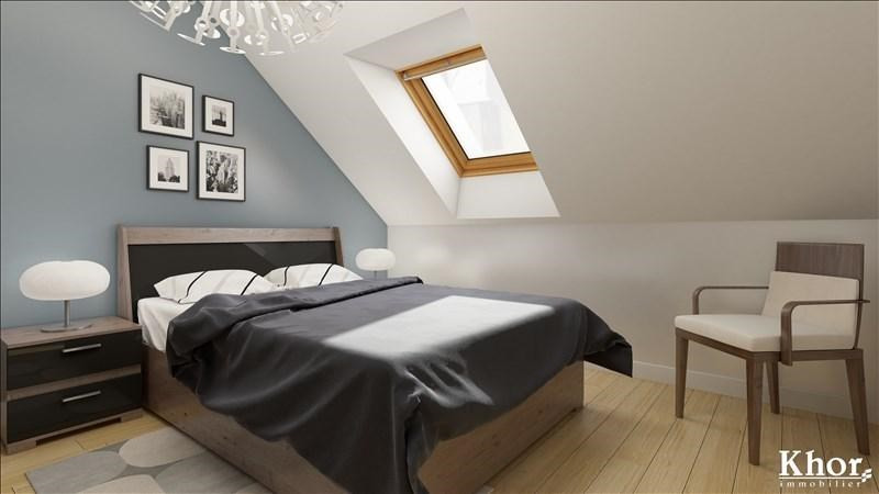 Vente maison / villa St genis pouilly 351550€ - Photo 9