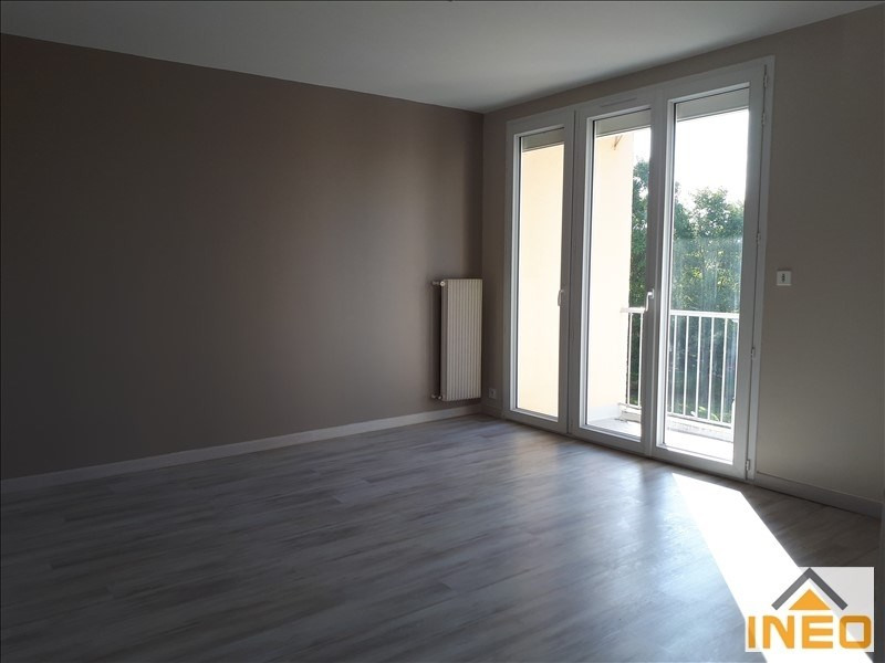 Location appartement Rennes 720€ CC - Photo 2