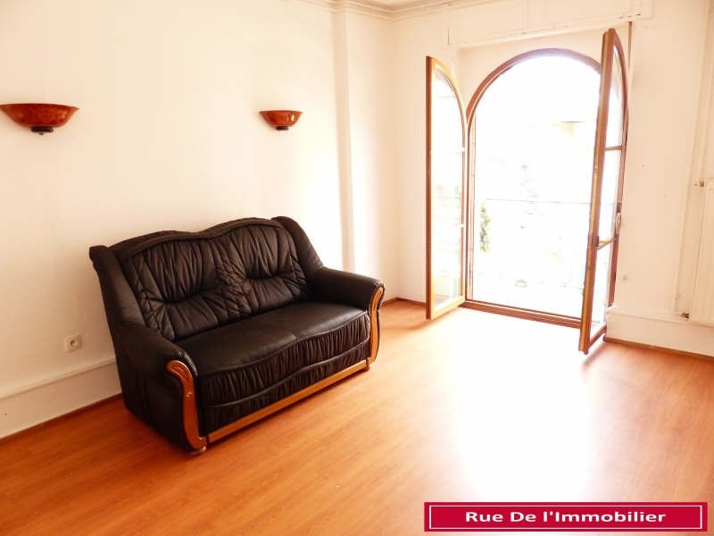 Sale apartment Saverne 66000€ - Picture 2