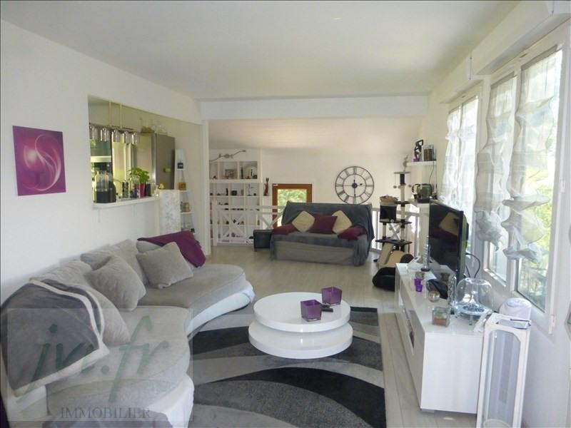 Vente maison / villa Margency 378000€ - Photo 4