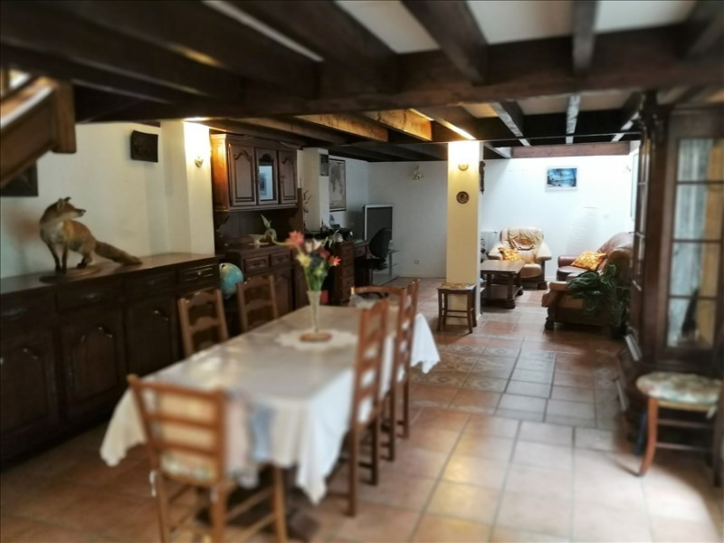 Vente maison / villa Hendaye 360000€ - Photo 2