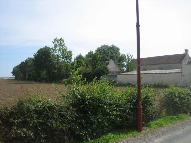 Vente terrain Bretteville le rabet 54000€ - Photo 1