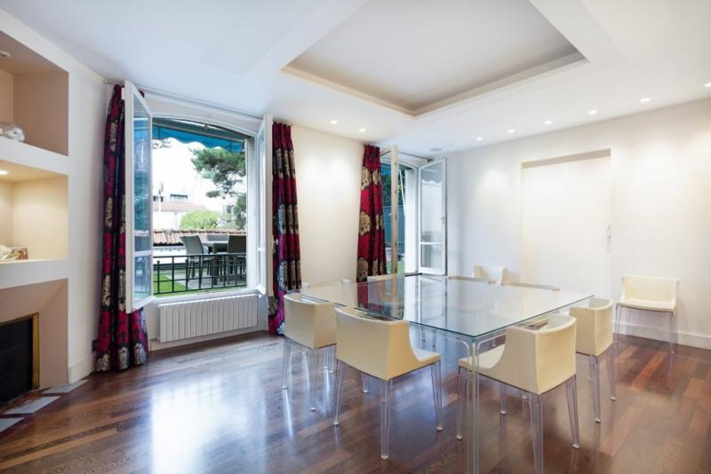 Престижная продажа Частная гостиница Boulogne-billancourt 4600000€ - Фото 6