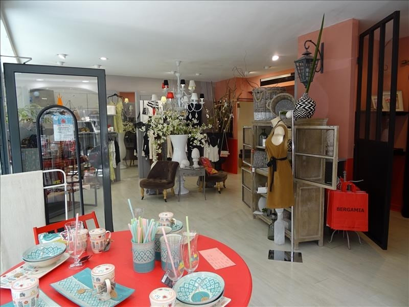 Vente local commercial Moulins 55 000€ - Photo 3