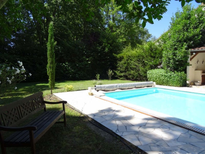Sale house / villa Mignaloux beauvoir 368 000€ - Picture 1