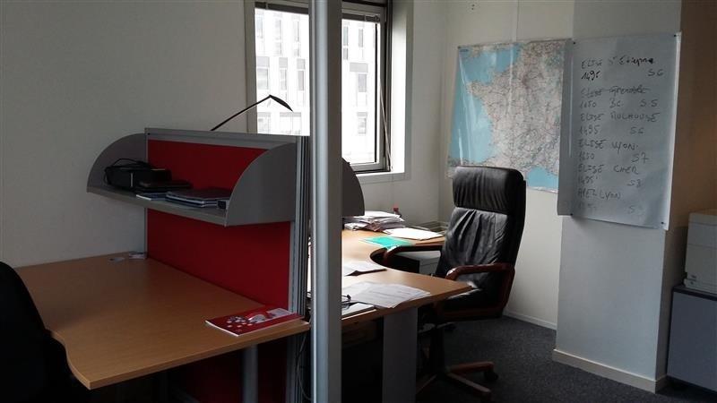 Location Bureau Noisy-le-Grand 0