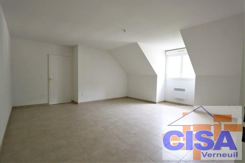 Sale apartment Verneuil en halatte 175000€ - Picture 2