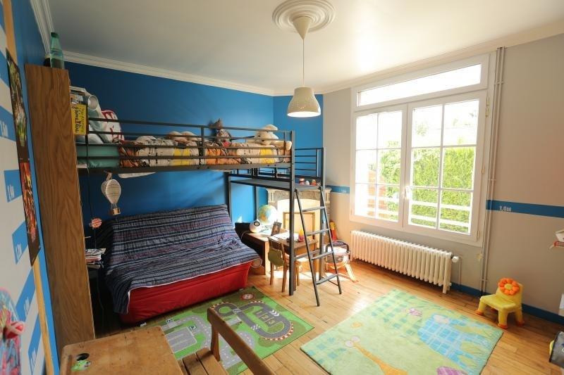 Sale house / villa Taverny 347000€ - Picture 5