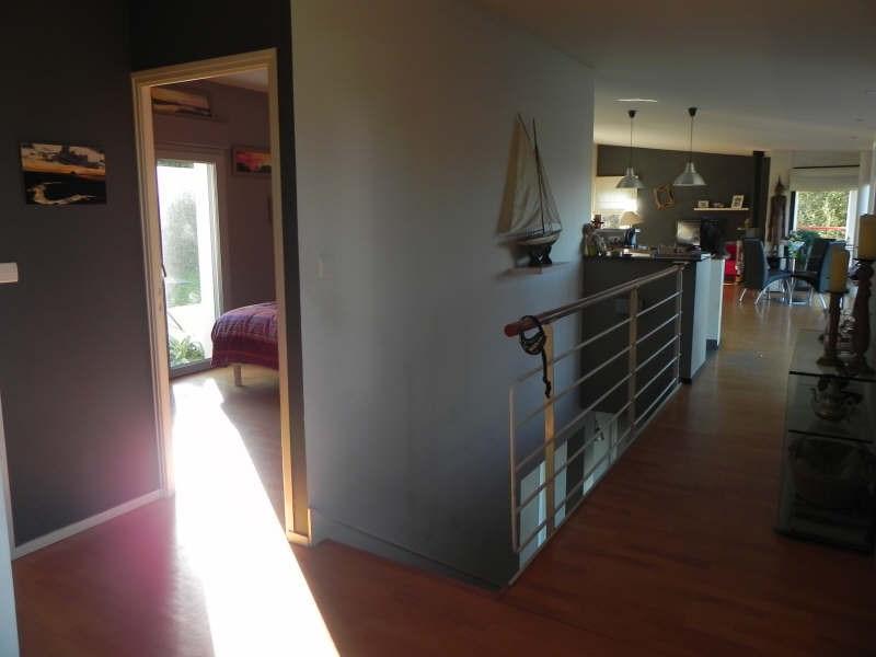 Vente maison / villa Pleumeur bodou 453860€ - Photo 5