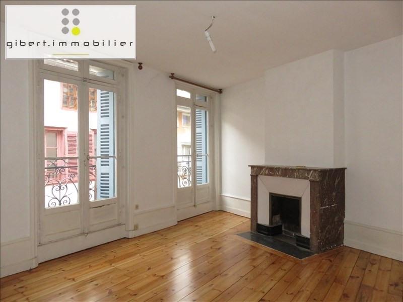 Location appartement Le puy en velay 471,79€ +CH - Photo 4