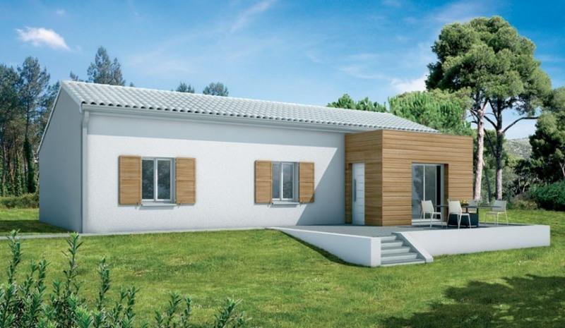 Maison  5 pièces + Terrain 450 m² Labastidette par VILLAS ET MAISONS DE  FRANCE